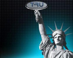 美国军工级品质高端产品画册设计_美国TRU品牌功放