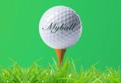 美宝高尔夫公司画册设计
